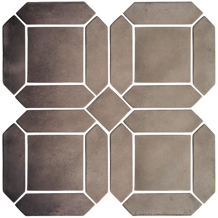 3x11 Artillo Double Picket Set Antik Gray