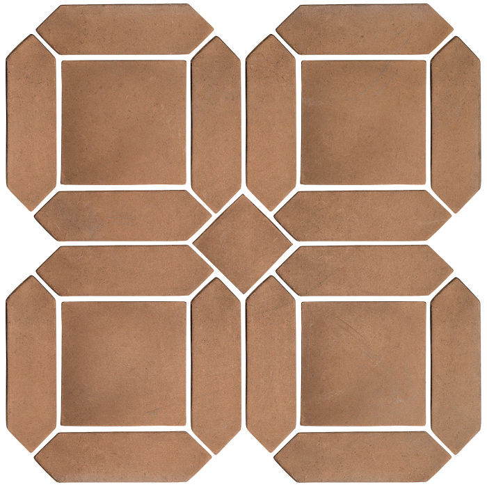3x11 Artillo Double Picket Set Flagstone