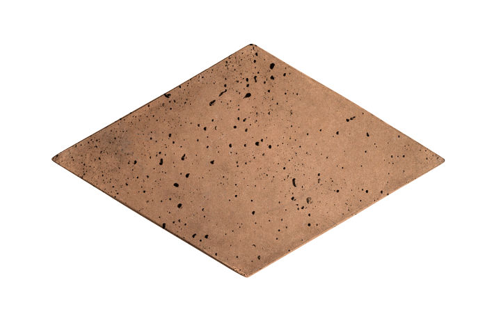 8x13 Diamond Flagstone Travertine