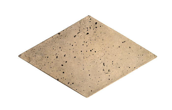8x13 Diamond Hacienda Travertine