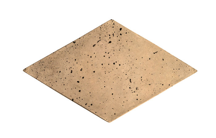 8x13 Diamond Old California Travertine