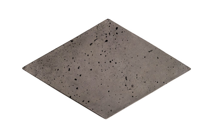 8x13 Diamond Smoke Travertine