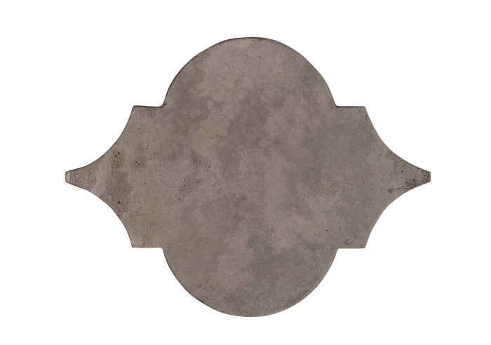 8x10 Eye of Felipe Smoke Limestone
