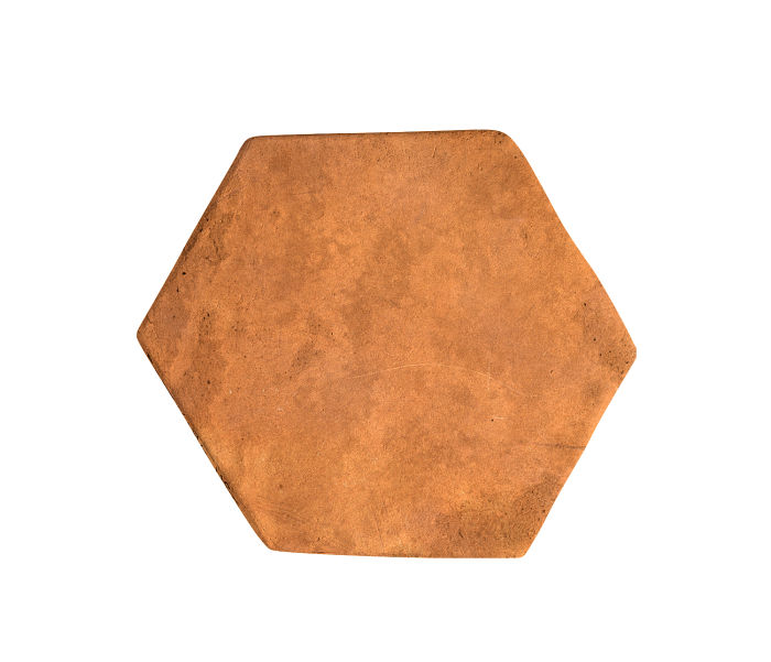 6x6 Artillo Hexagon Artillo Cafe Limestone