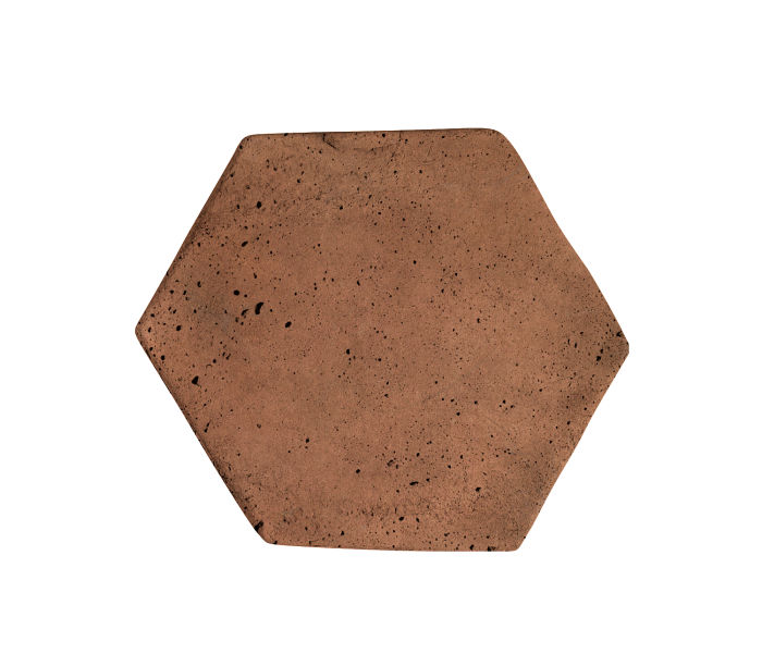 6x6 Artillo Hexagon Desert 1 Luna