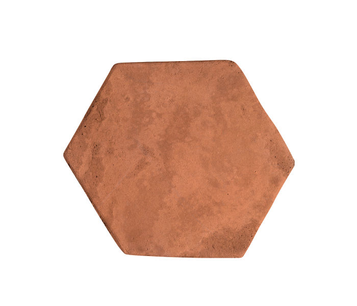 6x6 Artillo Hexagon Desert Limestone
