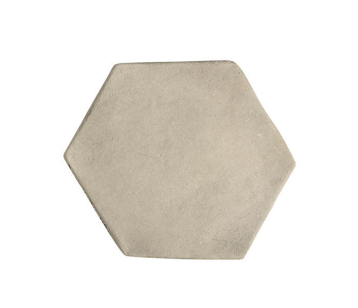 6x6 Artillo Hexagon Early Gray
