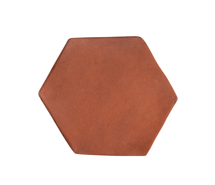 6x6 Artillo Hexagon Mission Red