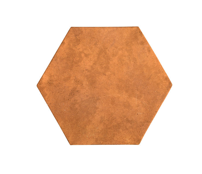8x8 Artillo Hexagon Artillo Cafe Limestone