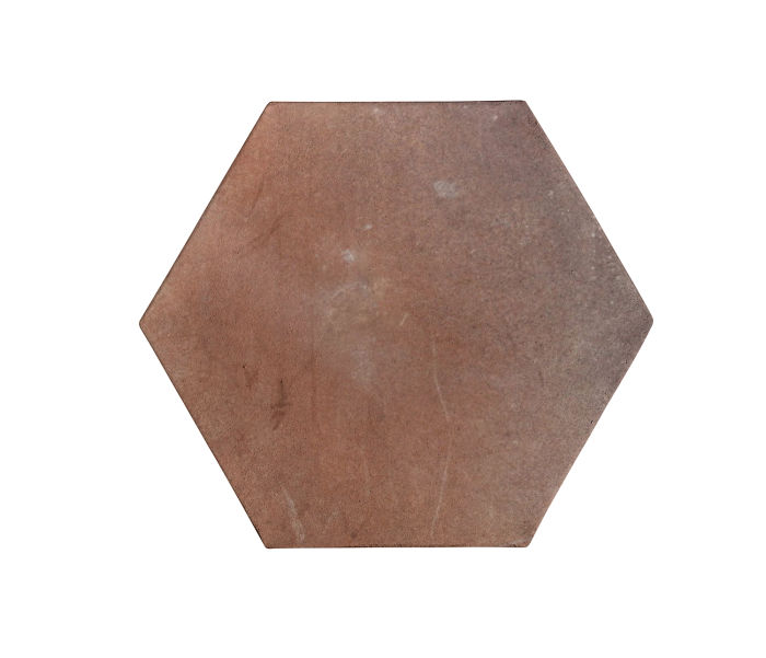 8x8 Artillo Hexagon Beachwood Flash