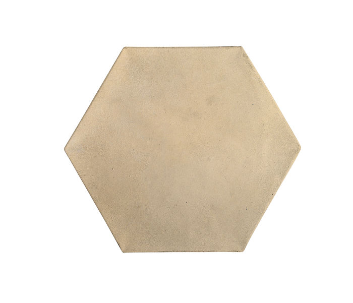 8x8 Artillo Hexagon Bone