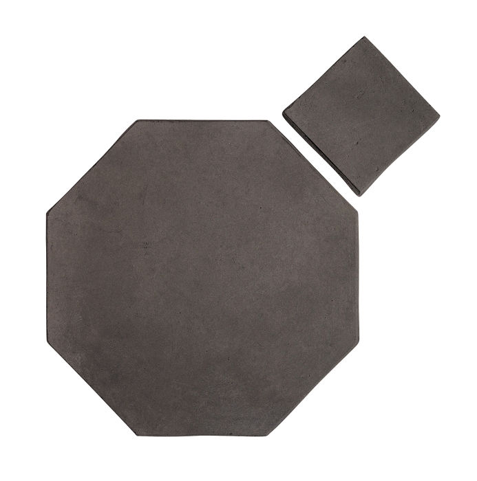 10x10 Artillo Octagon Set Charcoal
