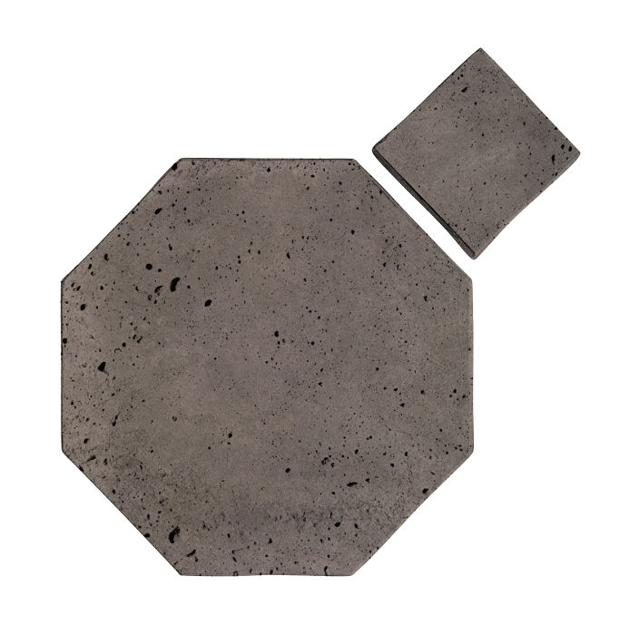 10x10 Artillo Octagon Set Smoke Luna