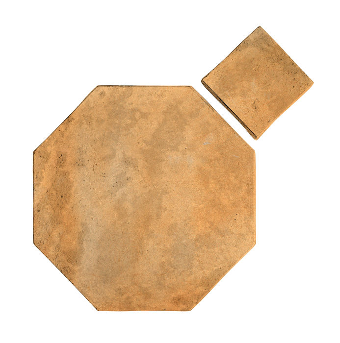 10x10 Artillo Octagon Set Sonora Sunset Limestone