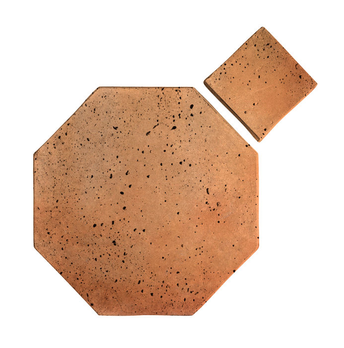12x12 Artillo Octagon Set Artillo Travertine