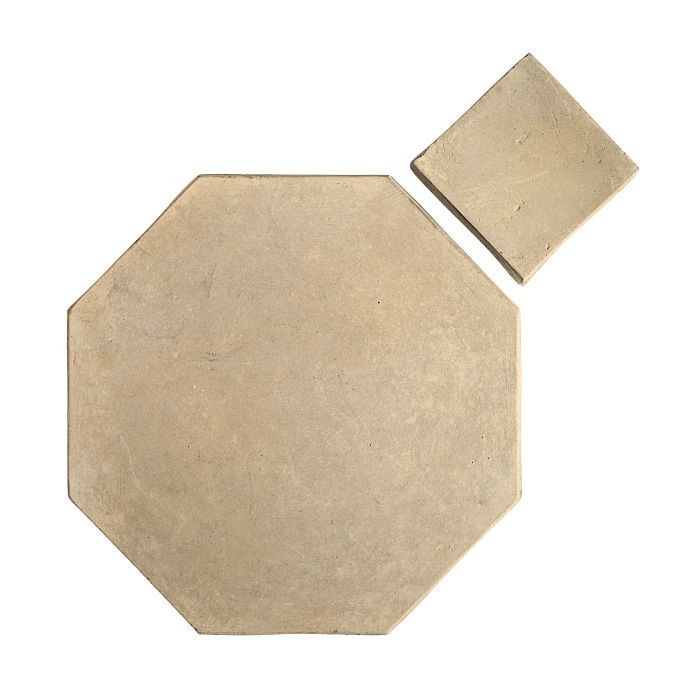 12x12 Artillo Octagon Set Bone