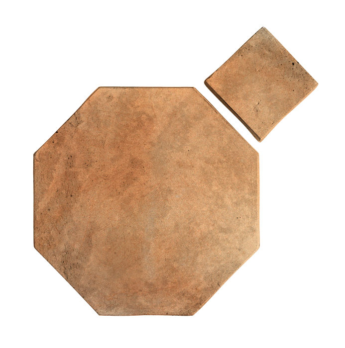 12x12 Artillo Octagon Set Cafe Olay Limestone