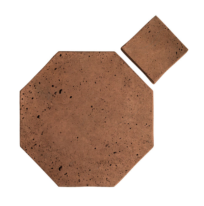 12x12 Artillo Octagon Set Desert 1 Luna
