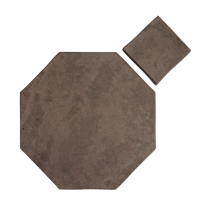 8x8 Artillo Octagon Set Charley Brown Limestone
