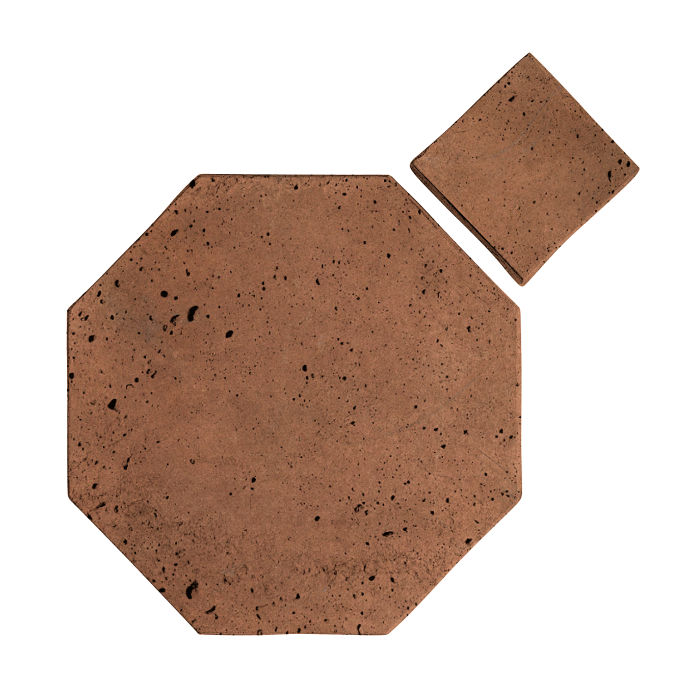 8x8 Artillo Octagon Set Desert 1 Luna