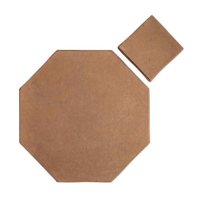 8x8 Artillo Octagon Set Flagstone