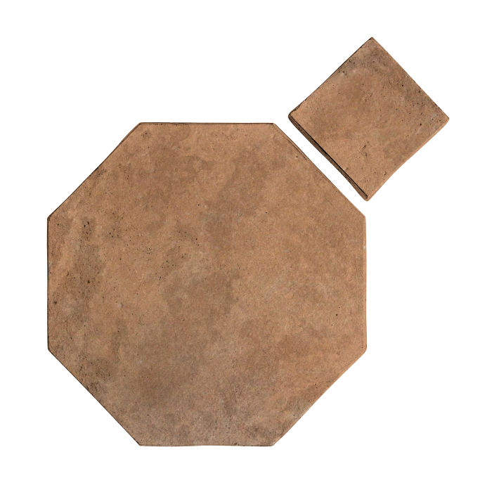 8x8 Artillo Octagon Set Gold Limestone