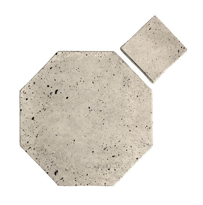 8x8 Artillo Octagon Set Rice Luna