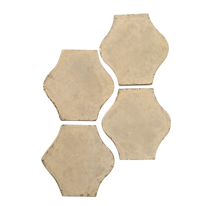 4x4 Mini Pata Grande Bone