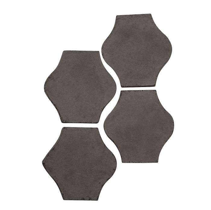 4x4 Mini Pata Grande Charcoal