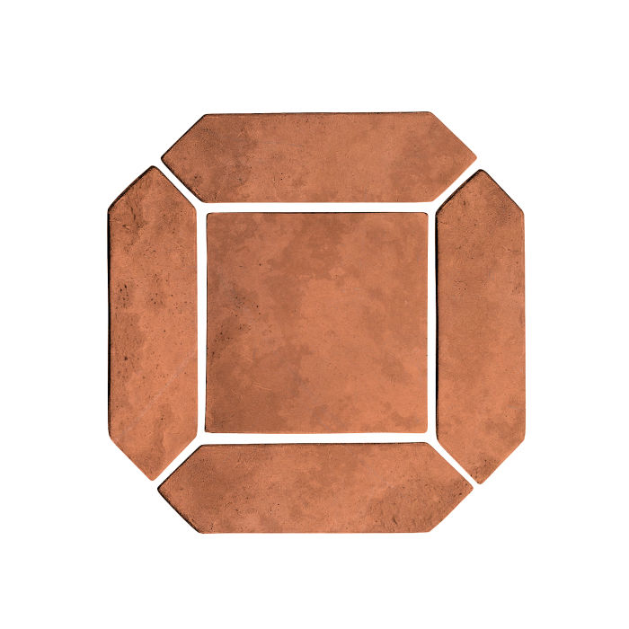 3x11 Artillo Picket Set Desert Limestone