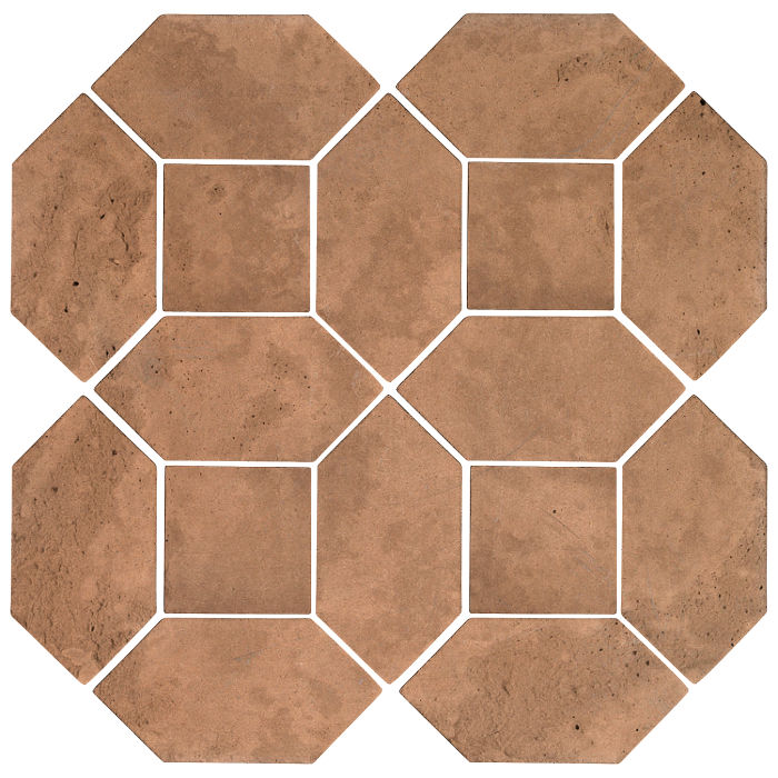 4x8 Artillo Picket Set Flagstone Limestone