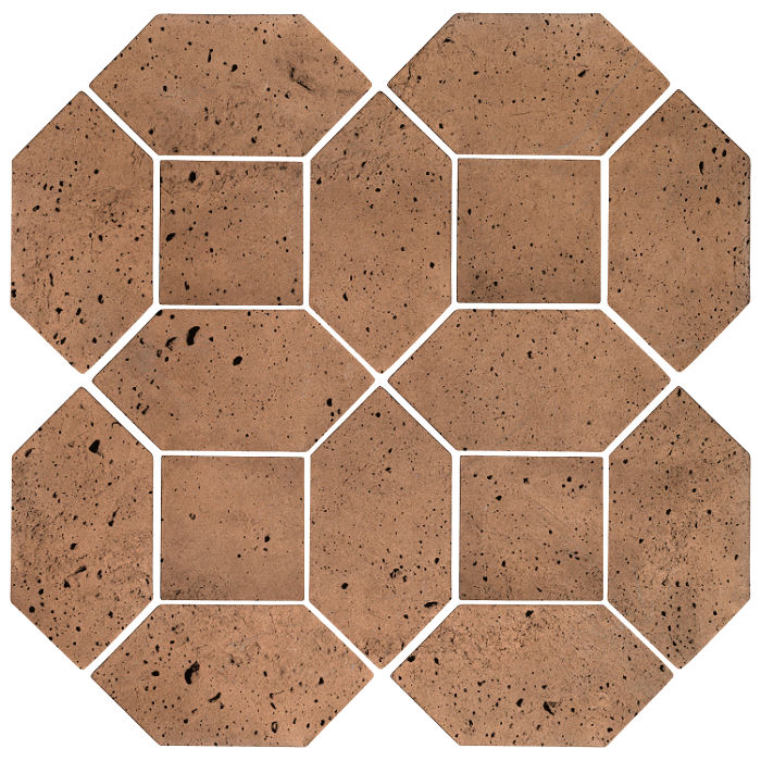 4x8 Artillo Picket Set Flagstone Luna