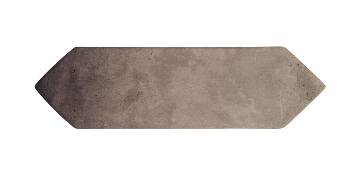 3x11 Picket Antik Gray Limestone