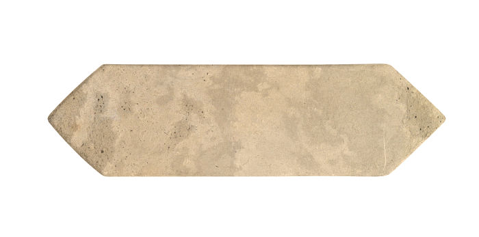 3x11 Picket Bone Limestone