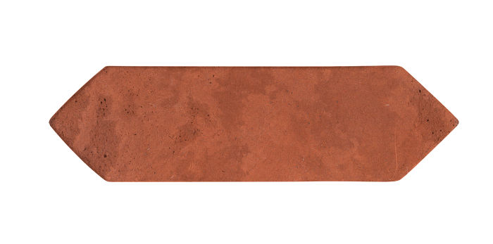 3x11 Picket Mission Red Limestone