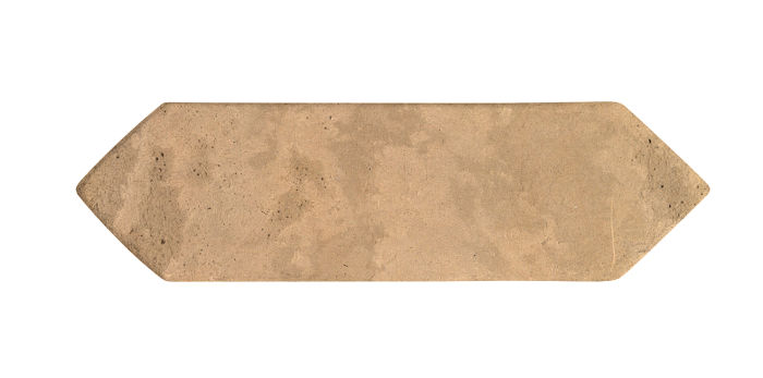 3x11 Picket Old California Limestone