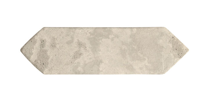 3x11 Picket Rice Limestone