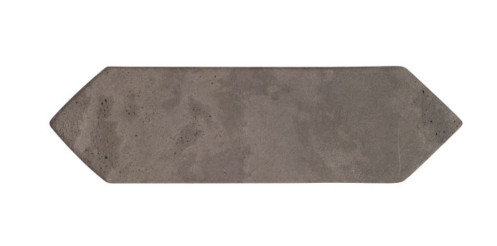 3x11 Picket Smoke Limestone