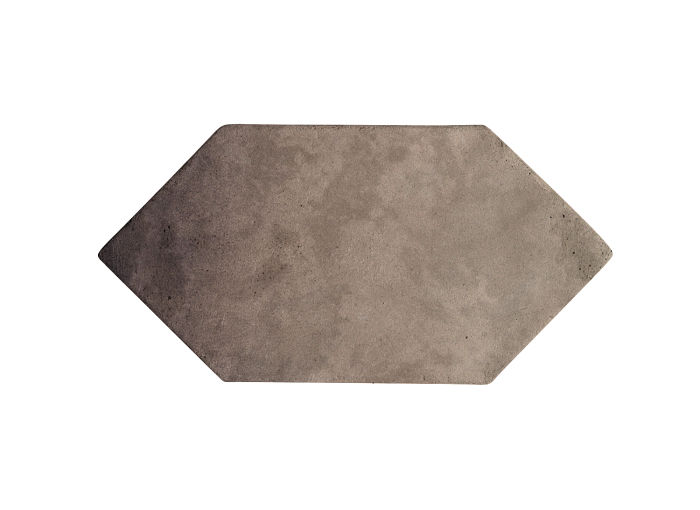 4x8 Picket Antik Gray Limestone
