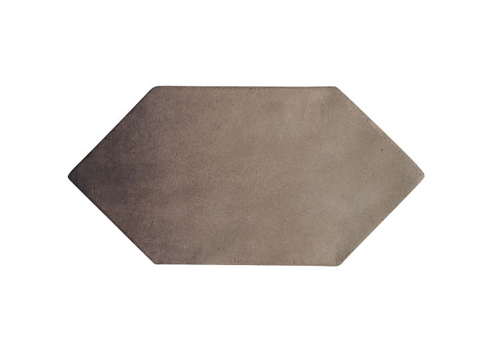 4x8 Picket Antik Gray