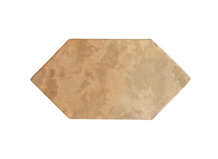 4x8 Picket Hacienda Flash Limestone