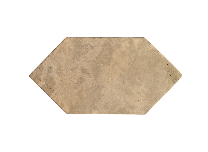 4x8 Picket Hacienda Limestone