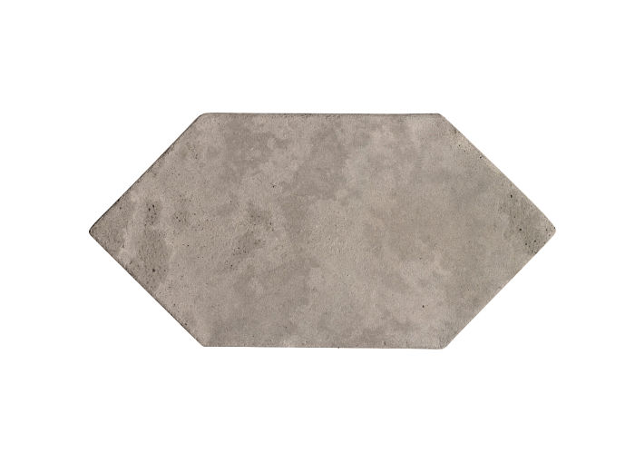4x8 Picket Natural Gray Limestone