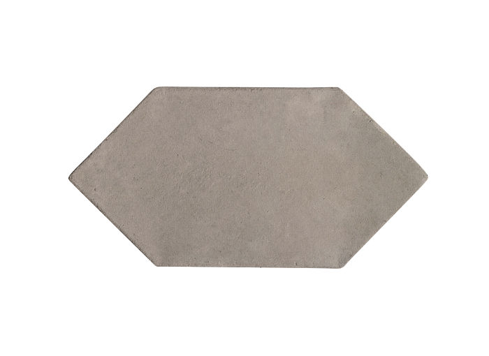 4x8 Picket Natural Gray