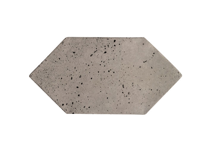 4x8 Picket Natural Gray Travertine