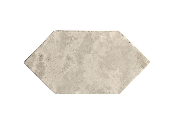 4x8 Picket Rice Limestone