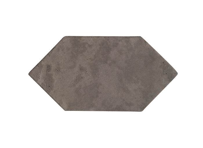 4x8 Picket Smoke Limestone