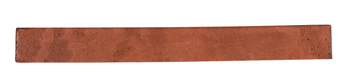 1x9 Artillo Mission Red Limestone