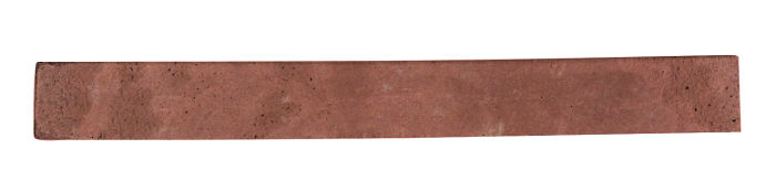 1x9 Artillo Spanish Inn Red Limestone