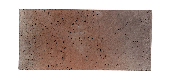 2x4 Artillo Beachwood Flash Travertine